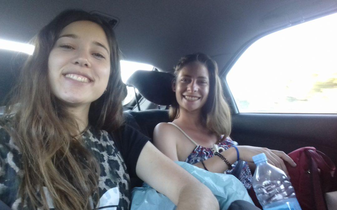 Volvemos a Murcia…